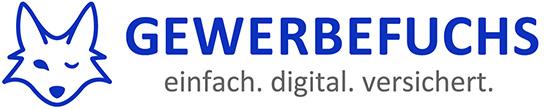 Gewerbefuchs - einfach. digital. versichert.